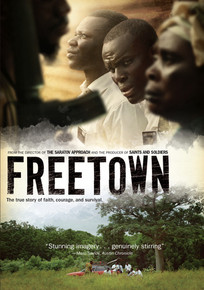 Freetown (DVD) *