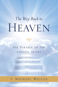 The Way Back to Heaven (Book on CD) *