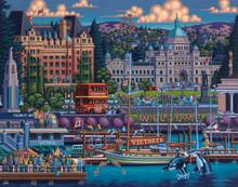 Victoria Puzzle 500 pcs.