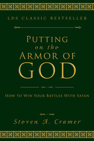 Putting on the Armor of God - (Paperback)