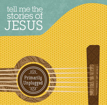 Tell Me the Stories of Jesus  (Music CD)*