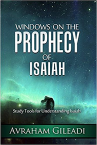 Windows on The Prophecy of Isaiah *