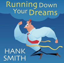 Running Down Your Dreams (Talk on CD) *