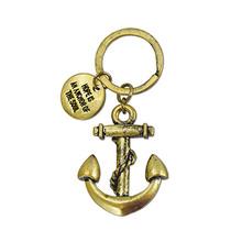 Anchor Keytag