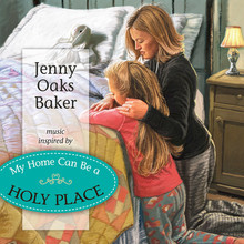 My Home Can Be a Holy Place CD *