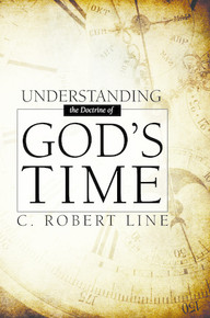 Understanding the Doctrine of God's Time (Paperback) *