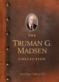 The Truman G. Madsen Collection (CD)