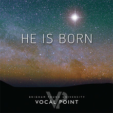 He Is Born (Music CD)*