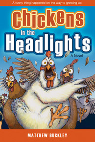 Chickens in the Headlights CD