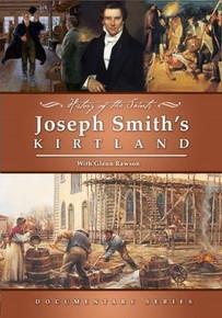 History of the Saints: Joseph Smith's Kirtland (DVD)*