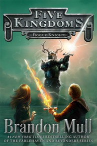 Five Kingdoms Vol 2: Rogue Knight (Paperback) *