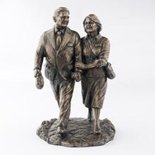Eternal Companions Statue *