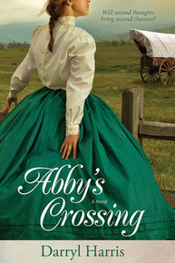 Abby's Crossing  (Book on CD) *