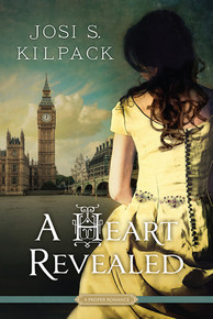 A Proper Romance: A Heart Revealed (Book on CD) *