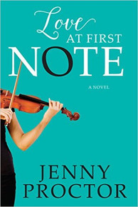 Love at First Note (Paperback) *