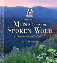 Celebrating Music and the Spoken Word: 25 Years of Inspirational Spoken Words (Book on CD) *