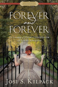 A Proper Romance:   Forever and Forever: The Courtship of Henry Longfellow and Fanny Appleton ( Paperback ) *