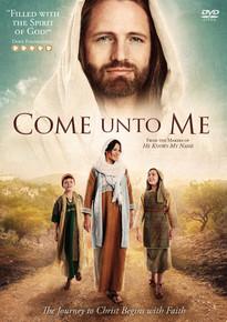 Come Unto Me (Dvd) *