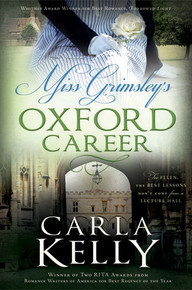 Miss Grimsley's Oxford Career (Paperback) *
