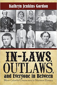 In-Laws, Outlaws, and Everyone in Between (Book on CD) *
