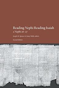 Reading Nephi Reading Isaiah (Paperback) *