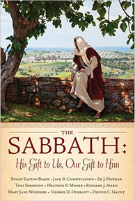 The Sabbath: His Gift to Us, Our Gift to Him  (Book on CD) *