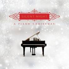 Silent Night - A Piano Christmas (Music CD) *