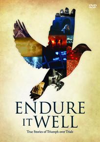 Endure It Well (DVD) *