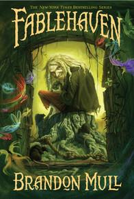 Fablehaven Vol 1 (Paperback) *