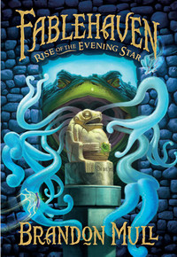 Fablehaven Vol 2: Rise of the Evening Star (Paperback) *
