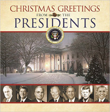 Christmas Greetings from the Presidents (Hardcover) *