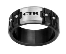 Rhino CTR Ring (Stainless Steel )*