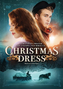 The Christmas Dress (DVD)*