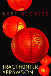 Kept Secrets (Book on CD) *