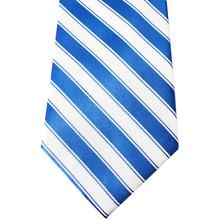 Boys' Blue & White CTR Tie *
