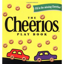 Cheerios Activity Book *