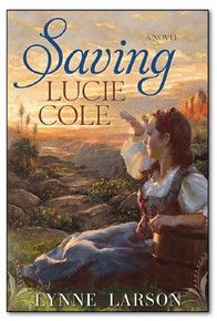 Saving Lucie Cole (Book on CD) *