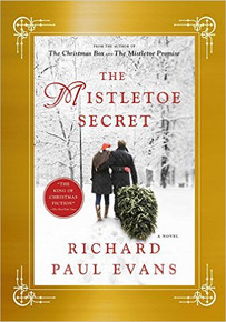 The Mistletoe Secret (The Mistletoe Collection) (Book on CD) *