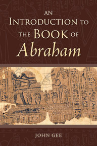 Introduction to the Book of Abraham (Hardcover) *