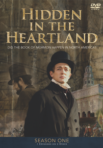 Hidden in the Heartland(DVD) *