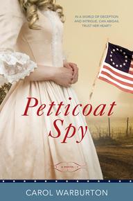 Petticoat Spy (Paperback) *