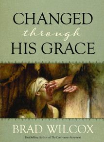 Changed Through His Grace (Hardcover)*