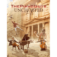 Uncharted  (Songbook) *