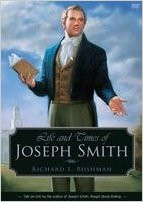 LIFE AND TIMES OF JOSEPH SMITH (TALK ON DVD) *