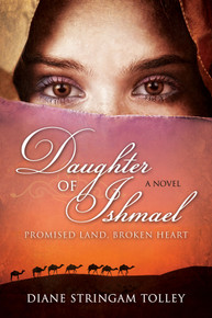 Daughter of Ishmael: Promised Land, Broken Heart (Paperback) *