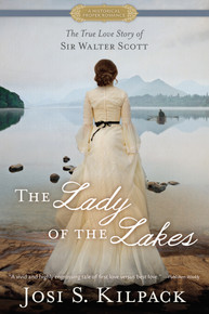 A Proper Romance:  The Lady of the Lakes The True Love Story of Sir Walter Scott  (Paperback)*