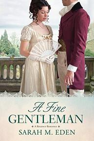 A Fine Gentleman (Book On CD) *