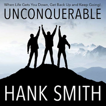 Unconquerable (Talk On CD) *