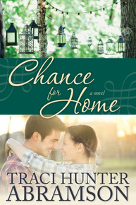 Chance For Home ( Book on CD) *