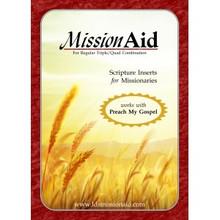 Missionaid:  For  Compact / Mini Quad Combination *